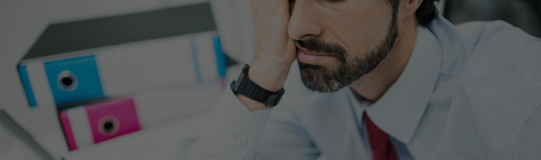 73% dos funcionários dizem estar desestimulados no trabalho. Saiba como motivá-los