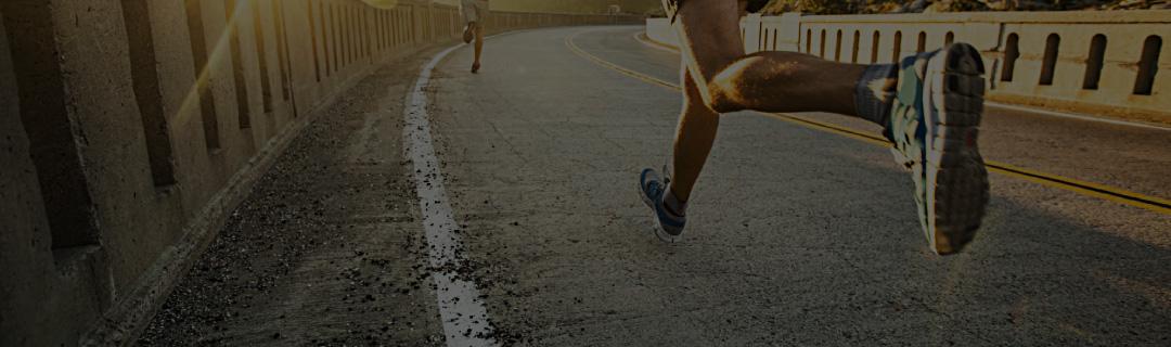 """""""Continuo com a minha rotina, porém me sinto cada vez mais fortalecido"""", diz maratonista que participa do Programa Sênior da Healthways"""