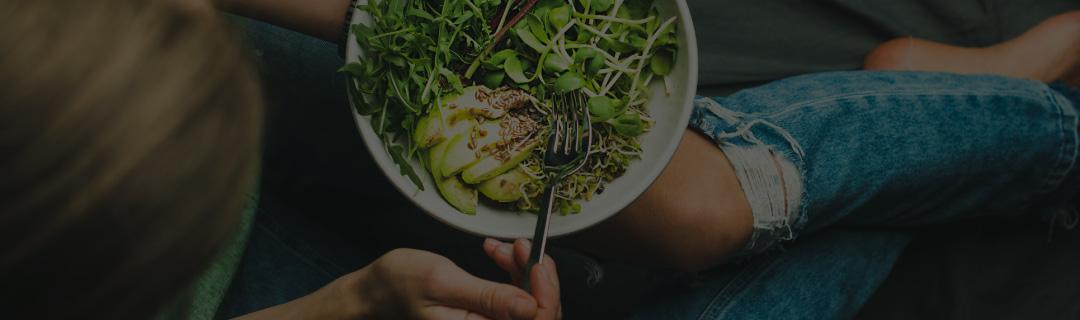 Os primeiros passos para uma dieta vegetariana ou vegana