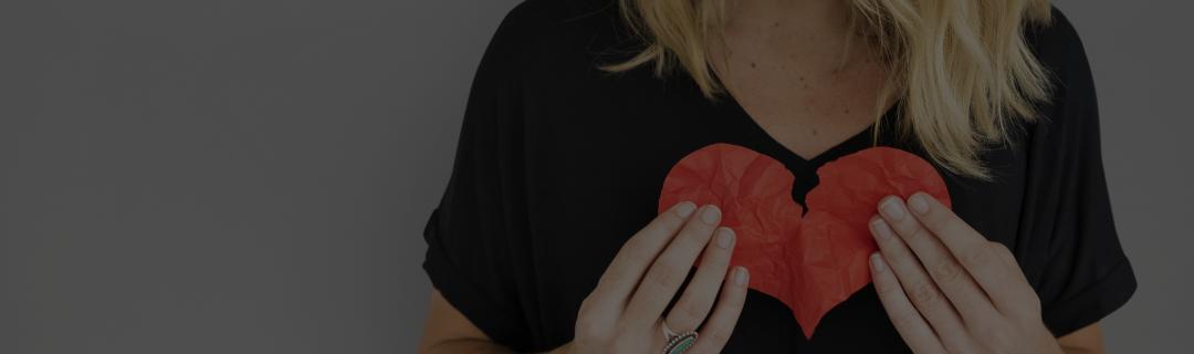 Você sabe o que é a síndrome do coração partido?