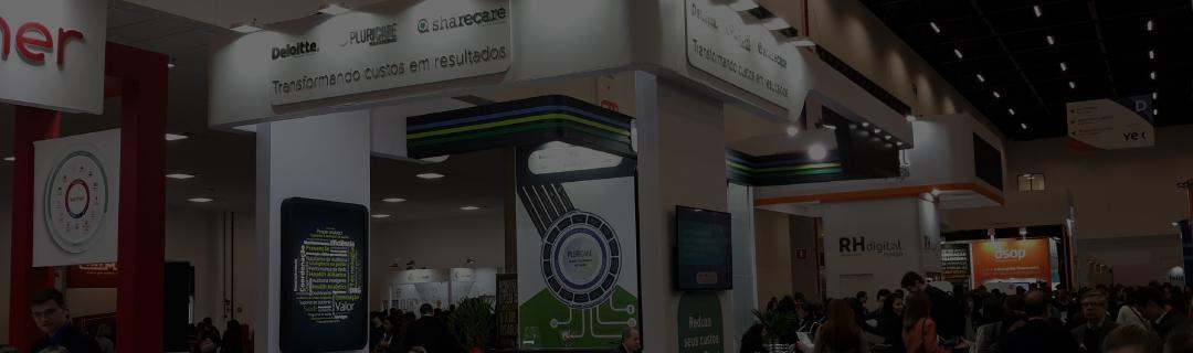 Sharecare no CONARH, Fórum Saúde Digital e AI Brazil Confere …