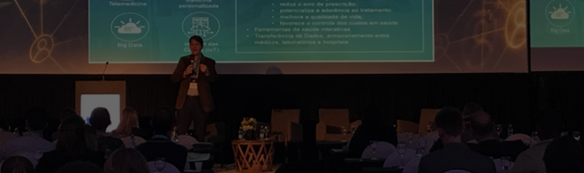 Sharecare participa do HR Summit 2018