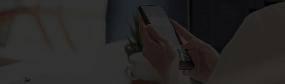 Portal Terra – Saúde na palma da mão – app ajuda a criar hábitos saudáveis