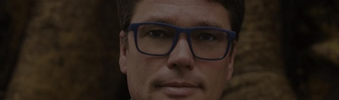Jeff Arnold, sócio fundador da Sharecare, vem ao Brasil e participa de seminário internacional