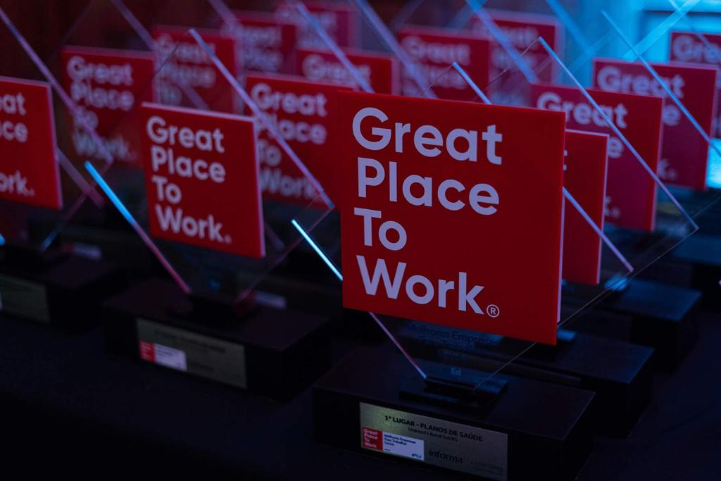 """Sharecare é premiada como """"Uma das Melhores Empresas para se Trabalhar"""""""