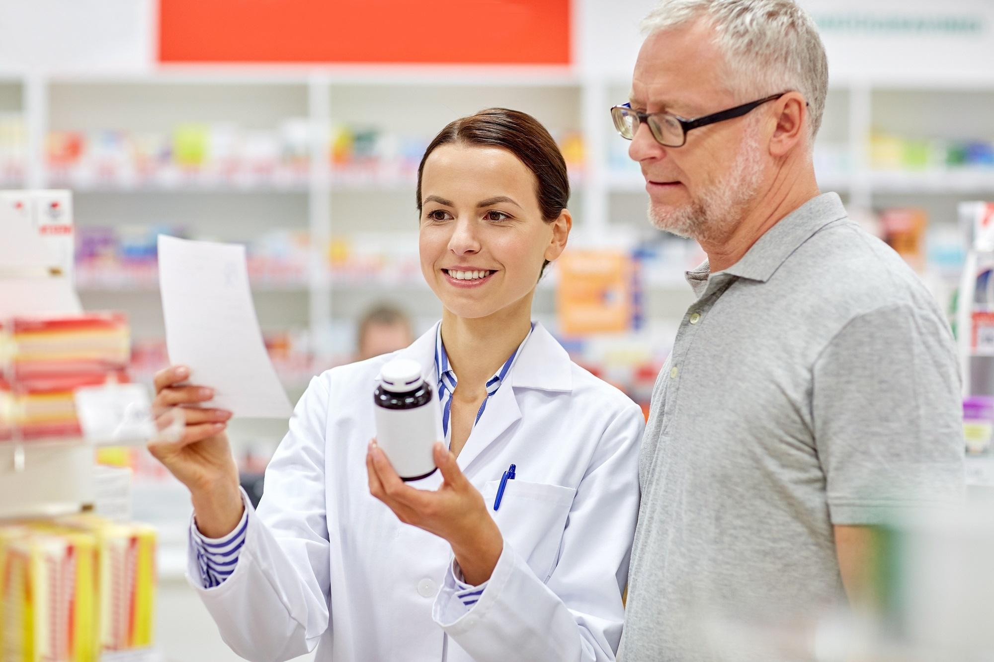 Sharecare fecha parceria pioneira para oferecer descontos em medicamentos