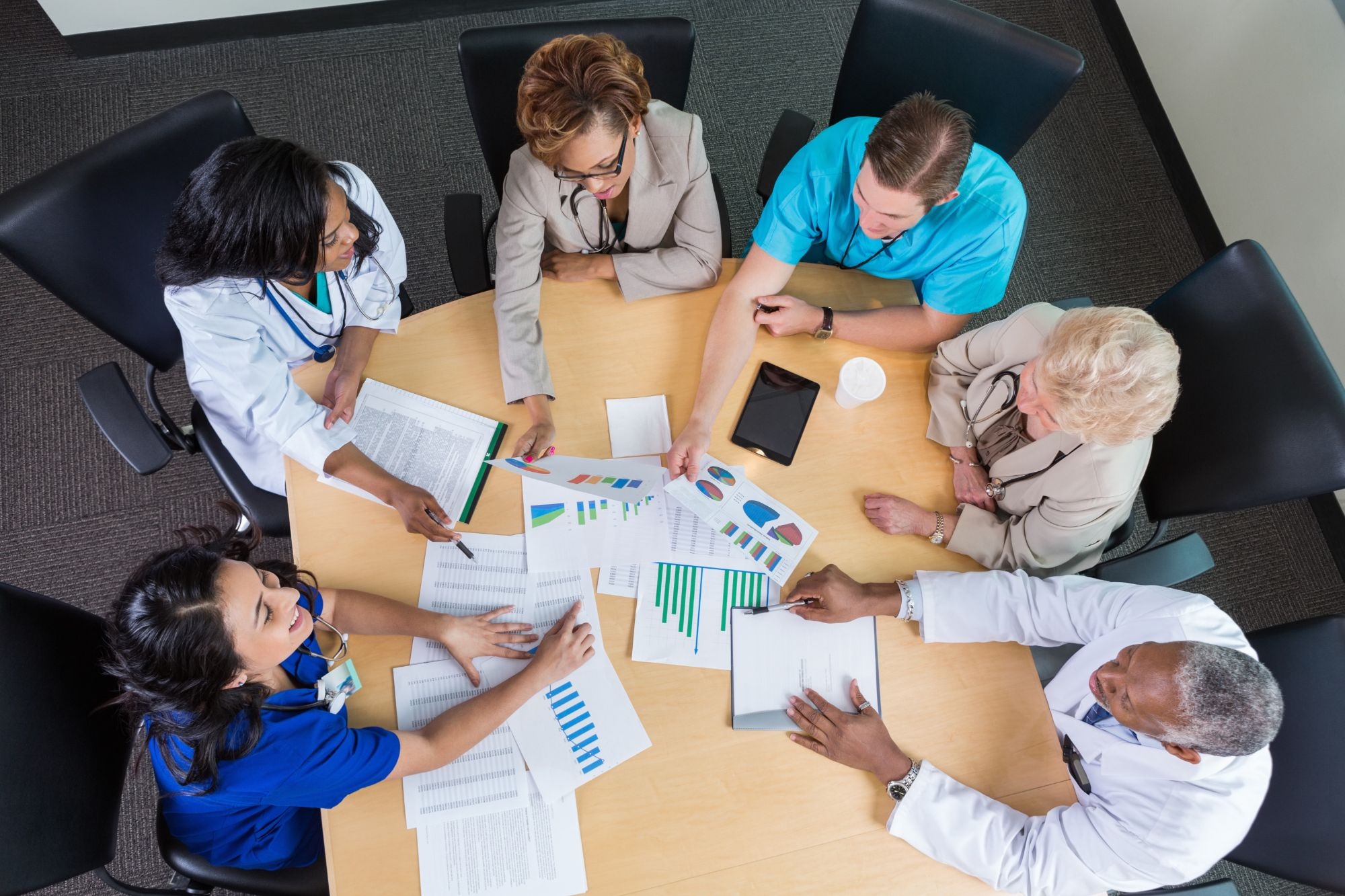 planejamento estratégico na saúde