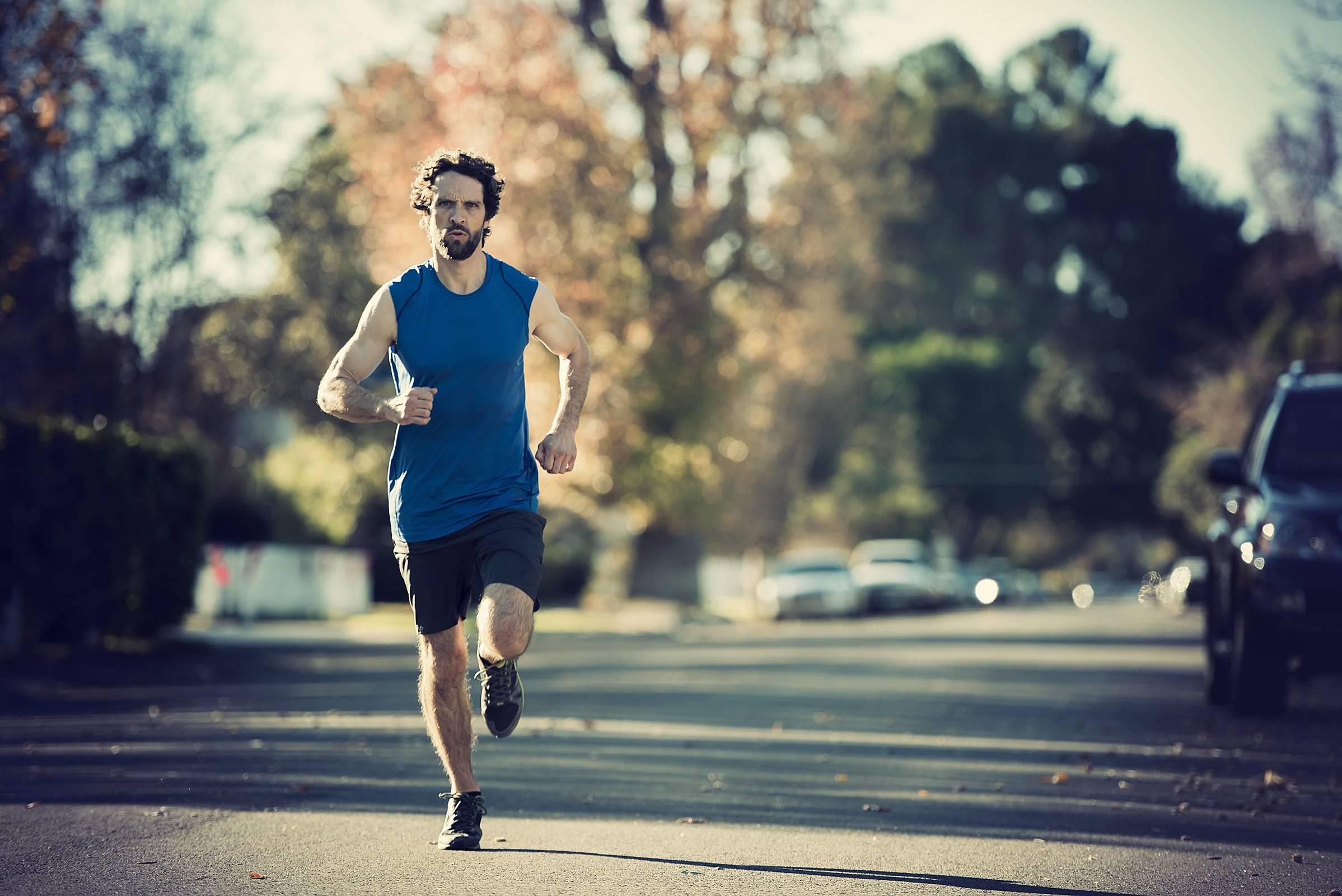 Conheça 4 ações essenciais para promover a saúde do homem!