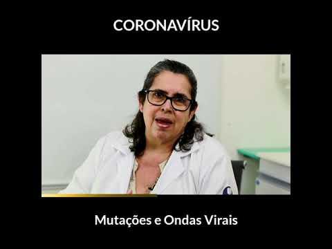 COVID-19: Ciência, Tecnologia & Inovação [EP2] – Mutações e Ondas Virais