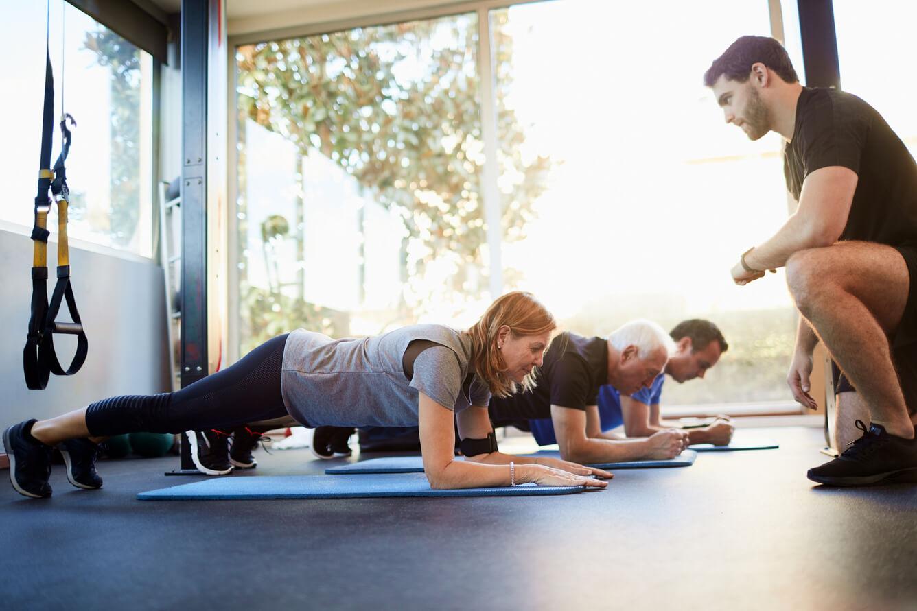 Ações para combater a obesidade no trabalho