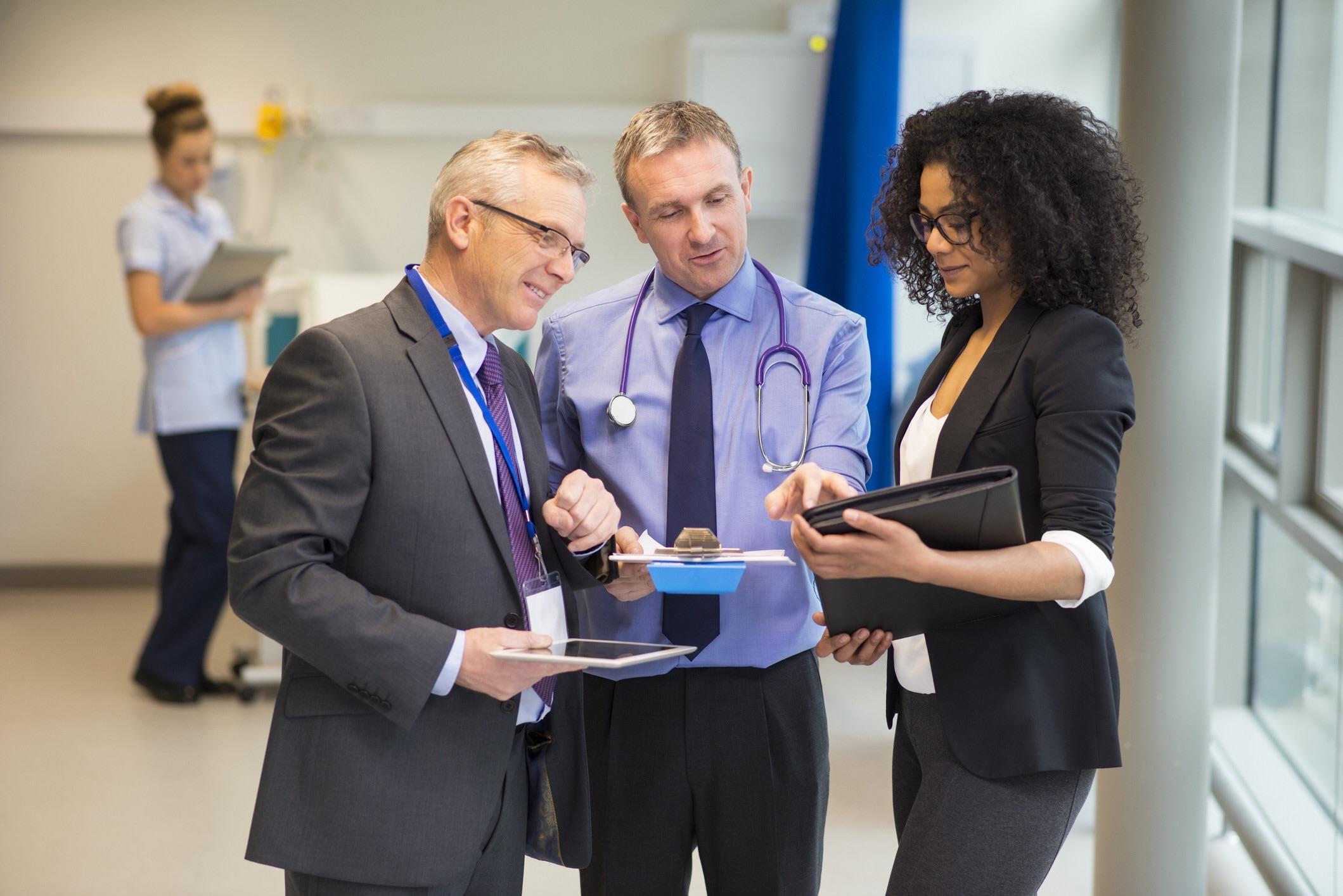 6 fatores que influenciam a sustentabilidade operacional-financeira das operações de saúde